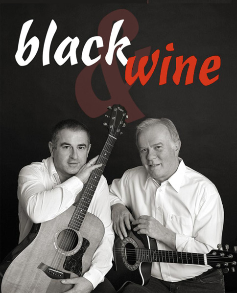 Black & Wine Akustikduo